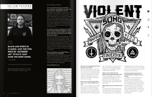 Callum-Preston-+-Violent-Soho-feature-in-No-Cure-magazine